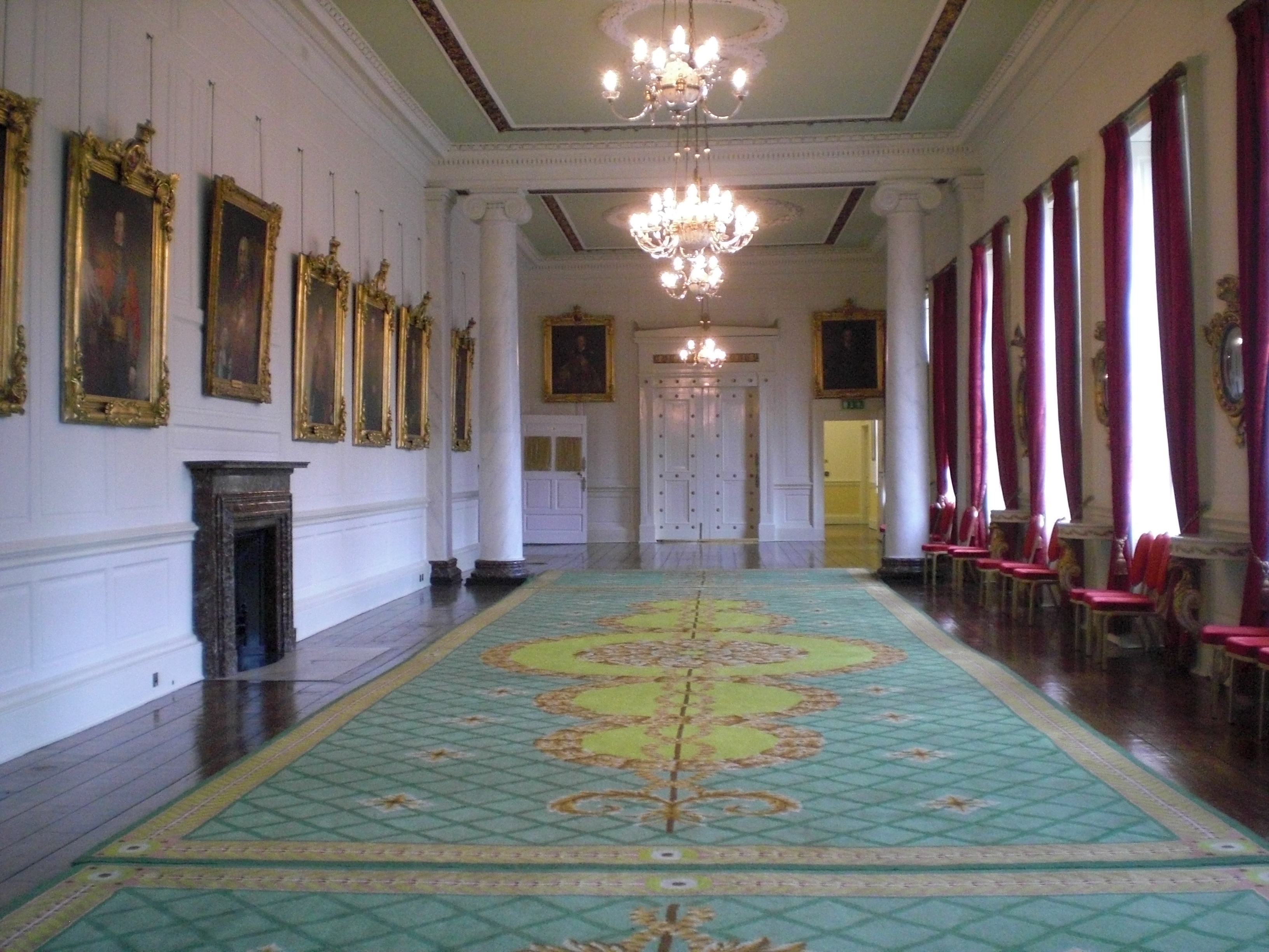 Excellent the dining room dublin gallery best inspiration home dublin day 5 6 7 8 dublin castle st patrick s cathedral dzzzfo