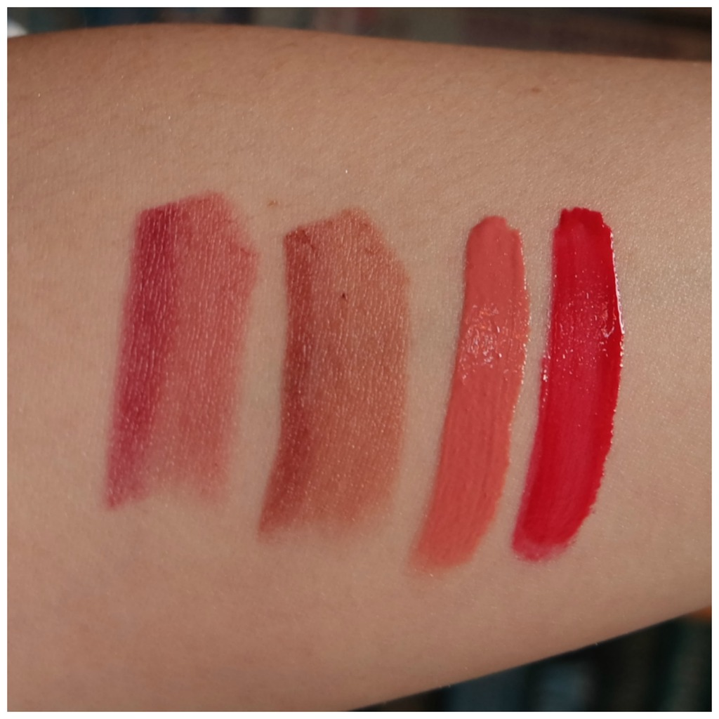 Luxury Lips Intensive Care Gloss by Catrice Cosmetics #3