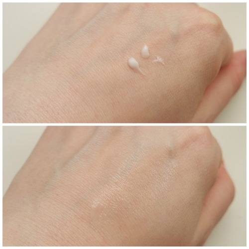 clinique pep-start eye cream skincare review swatch