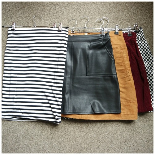 favorite skirts