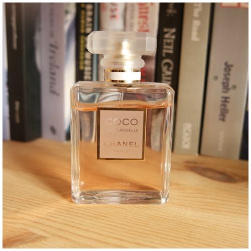 favorite perfumes chanel coco mademoiselle dolce & gabbana dolce Marc Jacobs Daisy Chloé Love Chloé Balenciaga Florabotanica